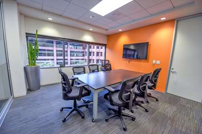 West Broadway Executive Offices