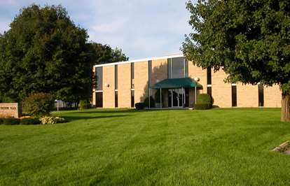 Virtual Offices in Indiana - Commerce Drive Executive Offices #2099