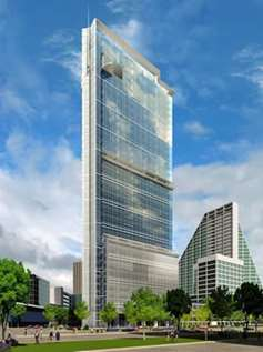 Virtual Offices in Mexico - Paseo de la Reforma Business Center #2100