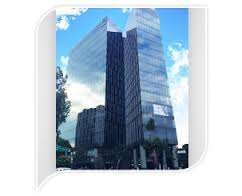 Virtual Offices in Mexico - Av. Insurgentes Sur Executive Offices #2105
