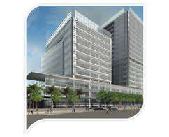 Virtual Offices in Mexico - Legaria Office Suites #2109