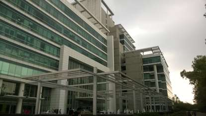 Virtual Offices in India - Gurgaon Executive Offices #2123