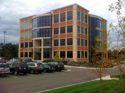 Virtual Offices in Kansas - Overland Park Executive Suites #2128