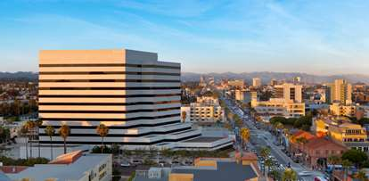Virtual Offices in California - 401 Wilshire Executive Offices #2138