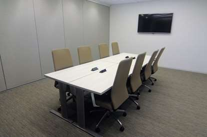 River Oaks Board Room