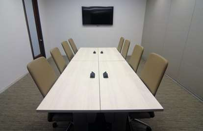 Post Oak Board Room