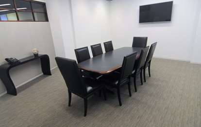 Galleria Meeting Room