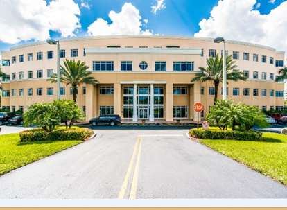 Virtual Offices in Florida - Doral Business Center #2147