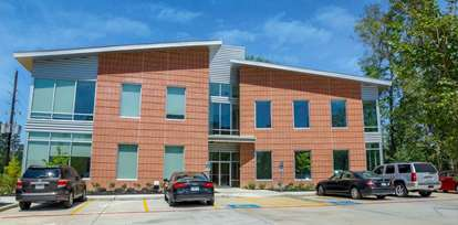 Virtual Offices in Texas - Ashlane Way Office Suites #2148