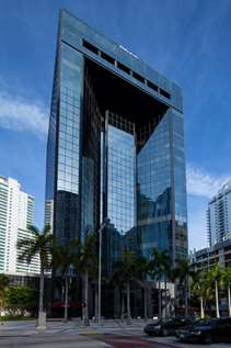 Brickell Avenue Office Space