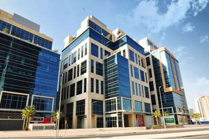 Virtual Offices in UAE - Bay Square Executive Offices #2160