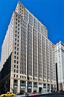 Virtual Offices in New York - Park Avenue Executive Offices #2175