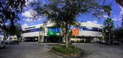Virtual Offices in Florida - Tampa Virtual Offices #2176