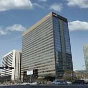Virtual Offices in South Korea - Gwanghwamun Business Suites #2193