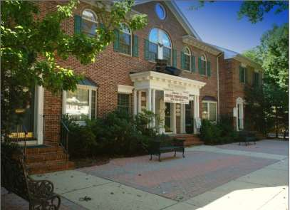 Virtual Offices in New Jersey - Front Street Executive Offices #2207