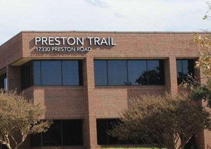Virtual Offices in Texas - Preston Road Executive Center #2215