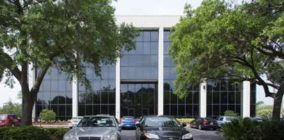 Virtual Offices in Florida - 4th Street North Executive Suites #2221