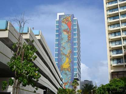 Virtual Offices in Puerto Rico - Palmeras Office Center #2235