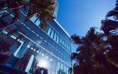Virtual Offices in Florida - Las Olas Executive Center #2236
