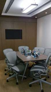Virtual Offices in India - Vittal Mallya Executive Offices #2237