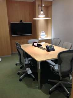 Virtual Offices in Hong Kong - Hennessy Road Executive Offices #2243