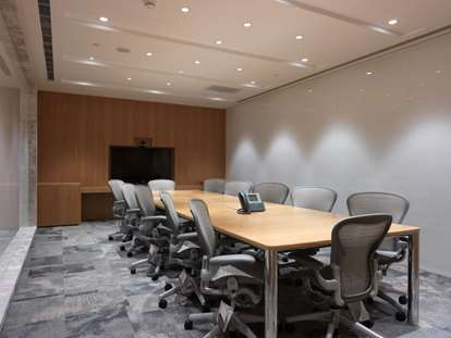 Virtual Offices in Taiwan - Xinyi Road Executive Center #2249