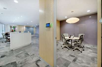 Virtual Offices in Australia - Farrer Place Executive Offices #2254