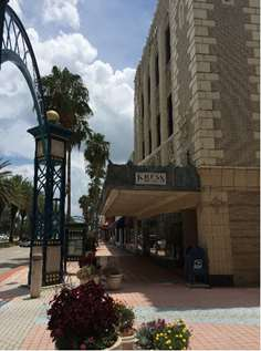 Virtual Offices in Florida - Beach Street Business Center #2259