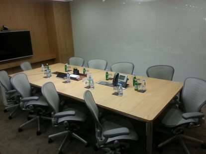 Virtual Offices in Hong Kong - Chater Road Executive Offices #2263
