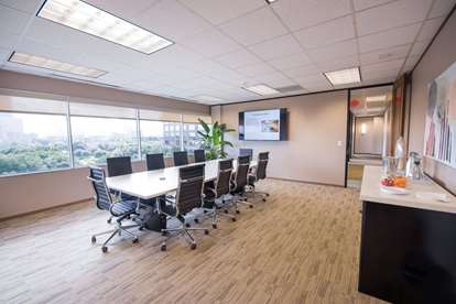 Virtual Offices in Texas - San Felipe Street Executive Suites #2266