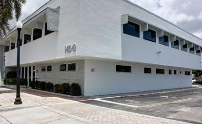 Virtual Offices in Florida - Executive Offices of Hollywood Boulevard #2272