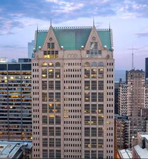 Virtual Offices in Illinois - LaSalle Street Executive Suites #2274