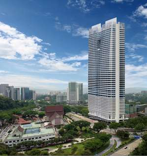 Virtual Offices in Malaysia - Executive Offices of Kuala Lumpur Sentral #2277