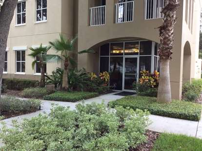 Virtual Offices in Florida - Jefferson Street Executive Center #2282