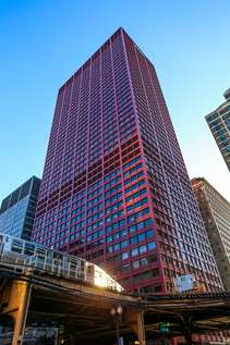 Virtual Offices in Illinois - Wabash Avenue Executive Center #2284