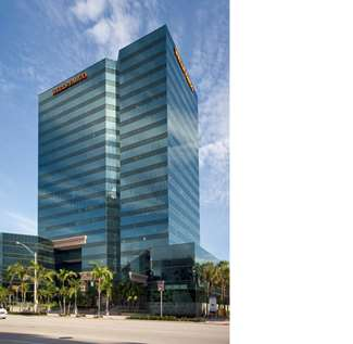 Virtual Offices in Florida - Broward Blvd Executive Offices #2293