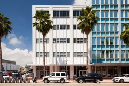 Virtual Offices in Florida - Miami Beach Virtual Office #2299