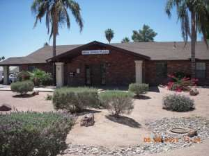 Virtual Offices in Arizona - Southern Avenue Plaza #2300