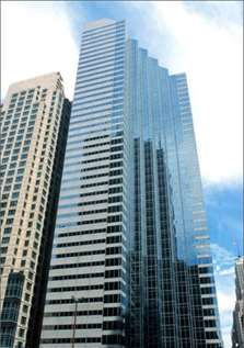 Virtual Offices in Illinois - West Madison Executive Offices #2306