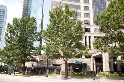 Virtual Offices in Georgia - Midtown Atlanta #2324