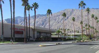 Virtual Offices in California - Palm Springs Executive Offices #2343