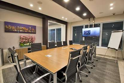 3rd Floor Conference Room (Seats 14)