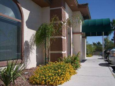 Virtual Offices in Nevada - Russell Road Executive Offices #2358
