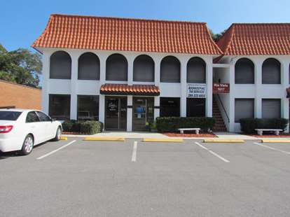 Virtual Offices in Florida - Ridgewood Avenue Office Center #2360
