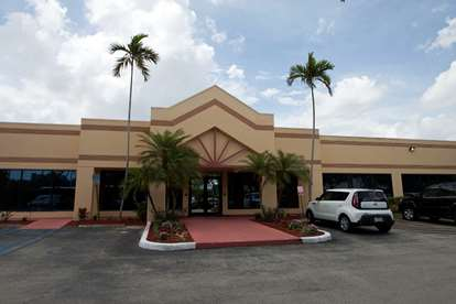 Virtual Offices in Florida - Gateway Boulevard Executive Offices #2365