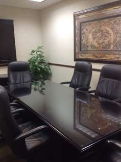 Medium Boardroom