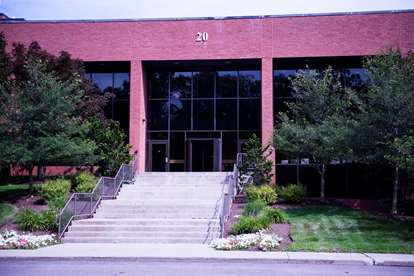 Virtual Offices in Massachusetts - Mansfield Executive Offices #2372