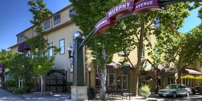Virtual Offices in California - Murphy Avenue Executive Suites #2380