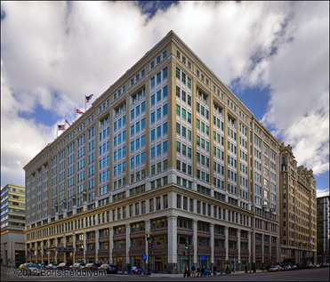 Virtual Offices in District of Columbia - 13th Street Business Center #2382