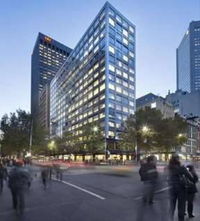 Virtual Offices in Australia - Collins Road Executive Offices #2398